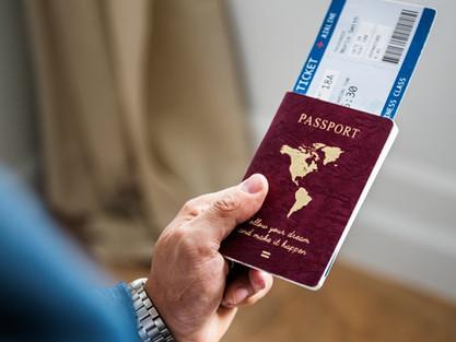 Qual o seguro viagem certo para ir a Europa?