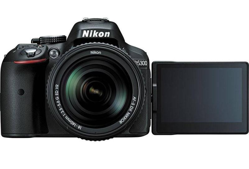 Nikon-d-5300