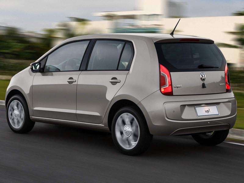VW-Up