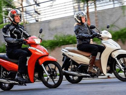 Top 05 motos mais econômicas no Brasil [atualizado 2019]