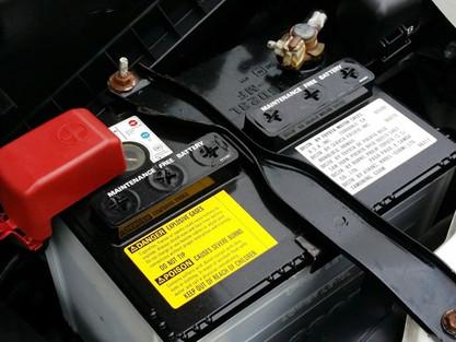 Macetes para prolongar a vida útil da bateria do seu carro