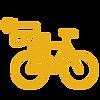 Cobertura de danos elétricos a bicicleta