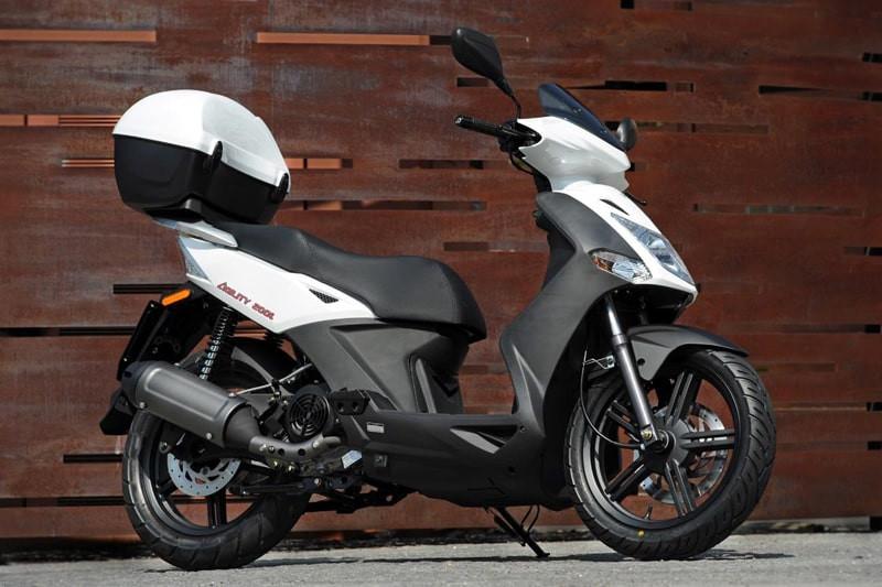 kymco-agility-200i