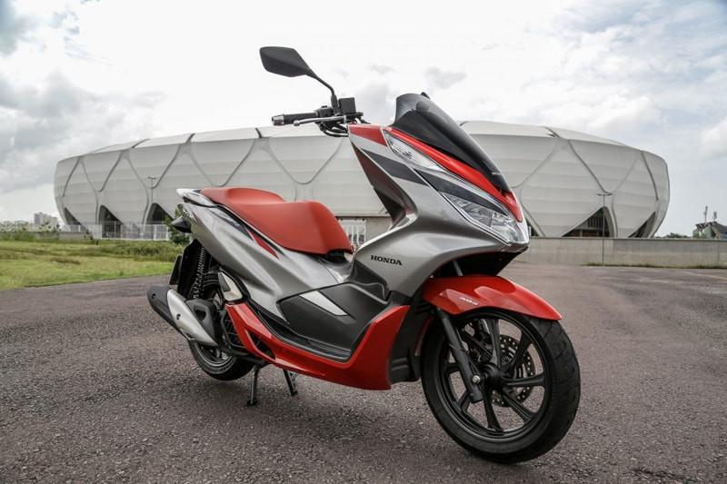 Honda-pcx