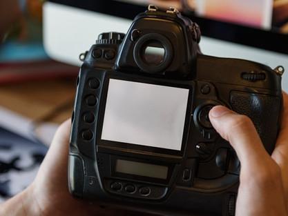 7 câmeras profissionais baratas que custam até R$ 4 mil