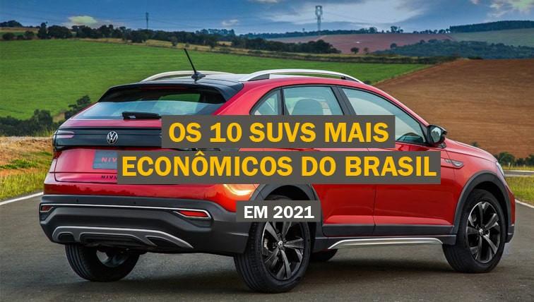os-10-suvs-mais-economicos-do-brasil-2021