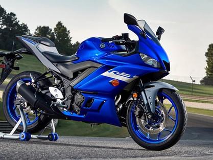 As 10 motos esportivas mais vendidas [2020 + preço seguro]