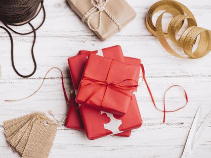 Como fazer uma decoração de Natal sem gastar muito