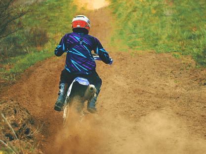 10 dicas para pilotar sua Big Trail em qualquer terreno