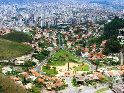 Quanto custa para morar nos 10 melhores bairros de Belo Horizonte?