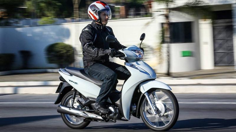 Honda-biz-110i