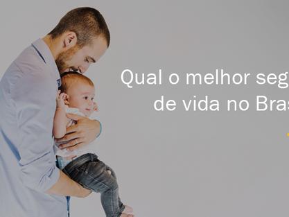 Qual o melhor seguro de vida no Brasil em 2018