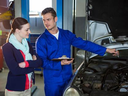 Entenda de forma simples como funciona a franquia no seguro auto