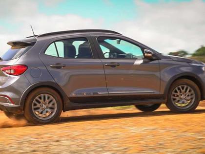 [Hatchs] 12 carros até R$ 60 mil 0 km (preço seguro)