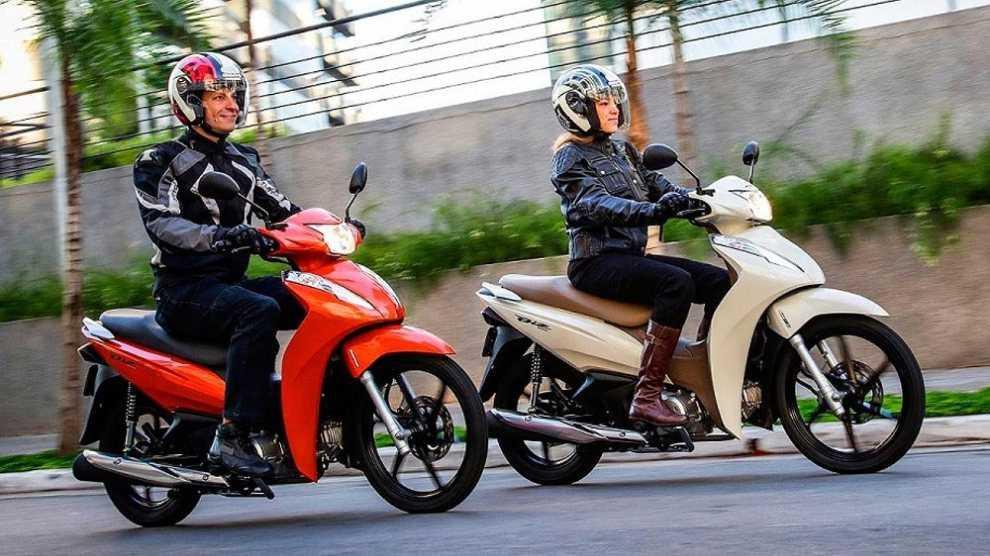 Honda-Biz