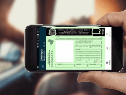 Como fazer para obter a nova CNH digital