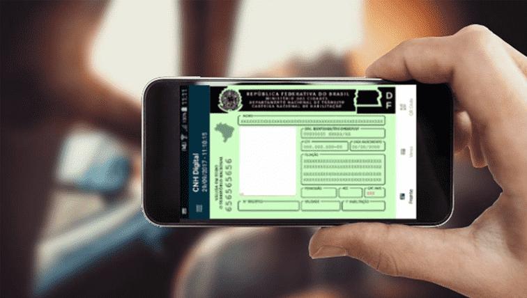 Como fazer a nova CNH digital