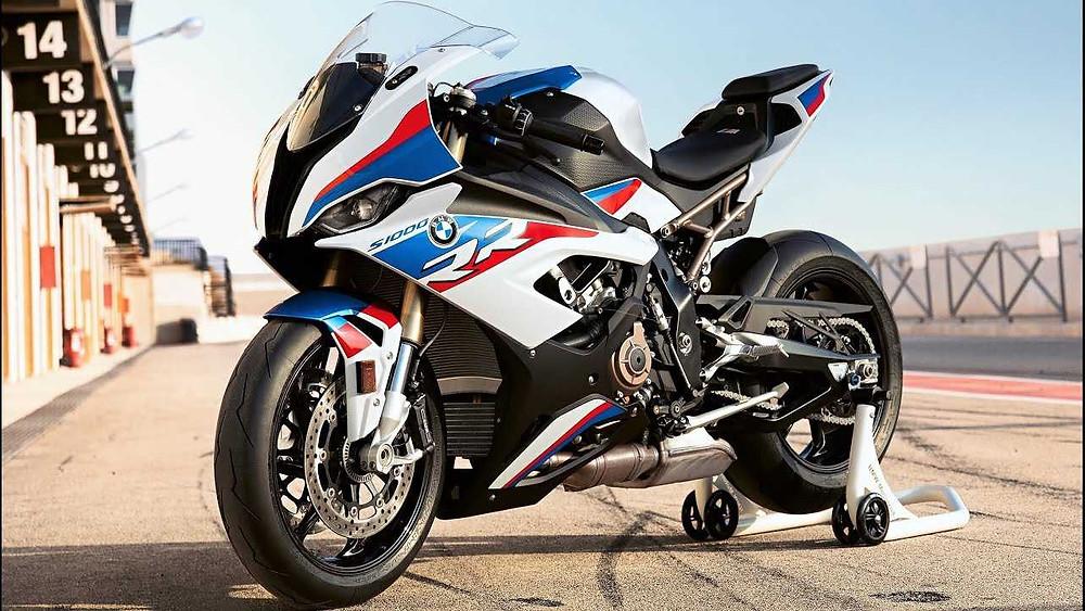 Modelo BMW 1000 R 2019
