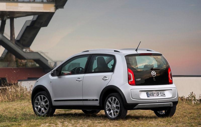 VW-Cross-Up!