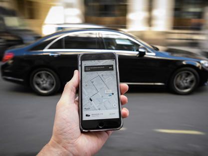 Quais são os modelos de carros aceitos pela Uber