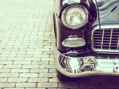 Como contratar um seguro para carros antigos?