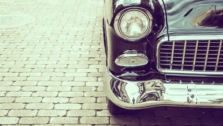 Seguro para carros antigos