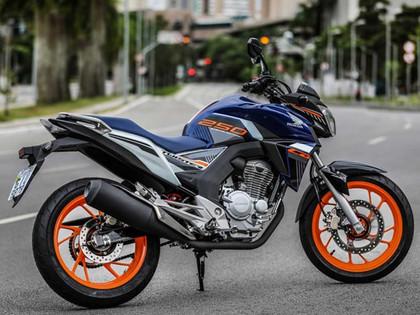 Confira os principais lançamentos de motos para 2020