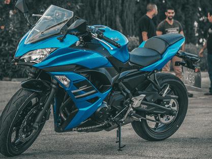 Principais lançamentos de motos em 2019 (por marca)