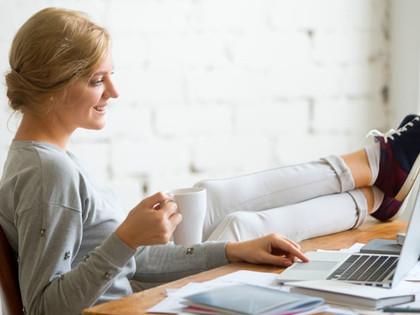 Coronavírus e home office: 7 dicas para o trabalho em casa render