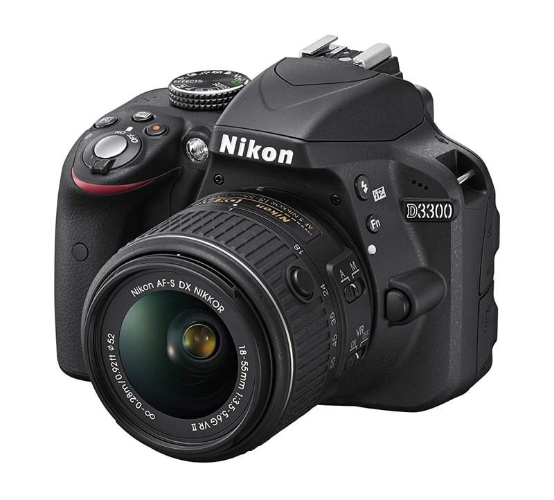 Nikon-d-3300