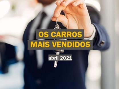 [Abril 2021] Quanto custa o seguro dos carros mais vendidos no Brasil