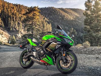 Especial: 09 motos esportivas mais baratas no Brasil (preço médio do seguro)