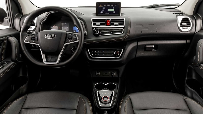 jac-motors-iev20-interior