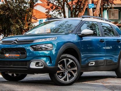 Quanto custa o seguro dos 10 SUV's mais econômicos do Brasil