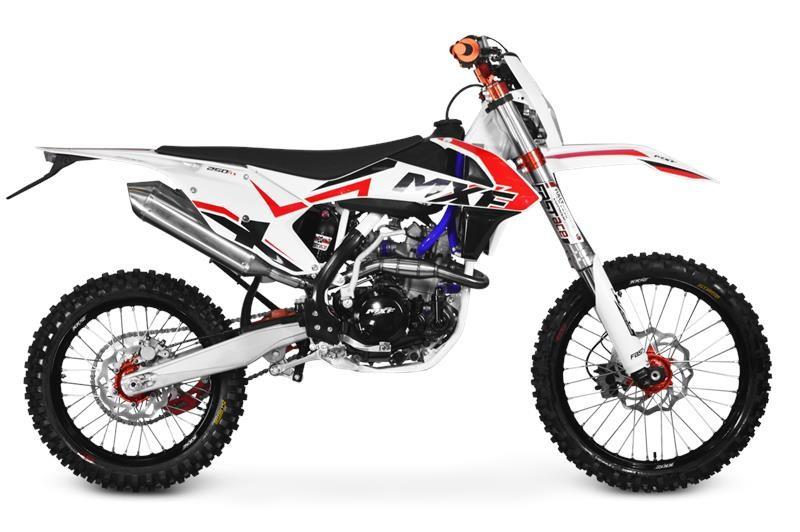 MXF 250 RX