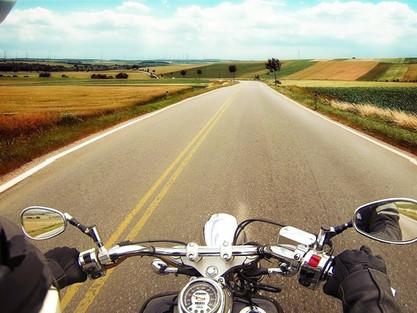 Quais são as melhores motos para viajar?