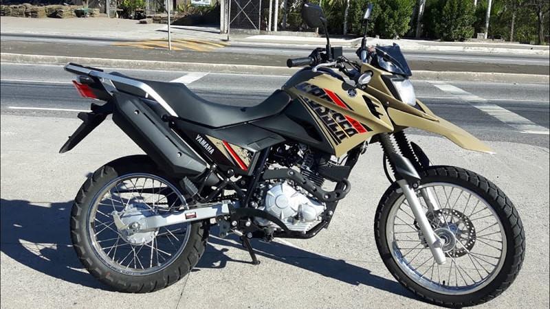 Yamaha-xtz-croser-150s