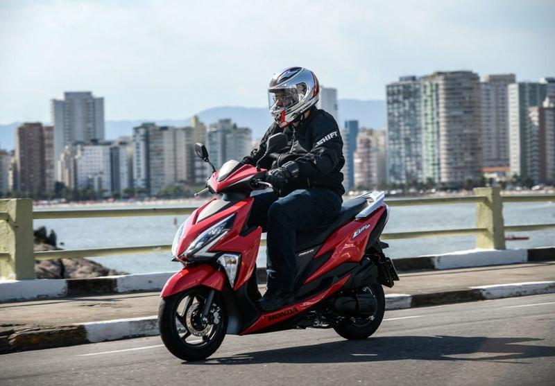 Honda-elite-125