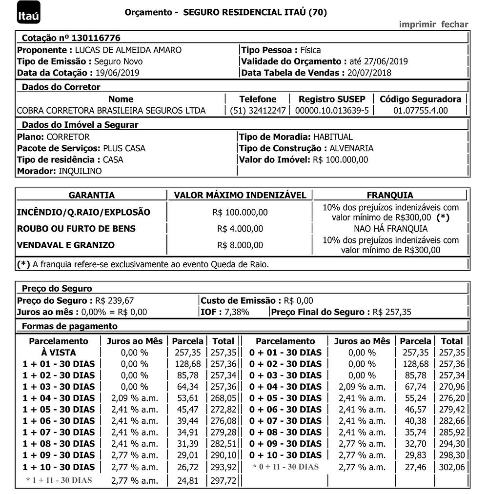 Cotacao-seguro-residencial-itau
