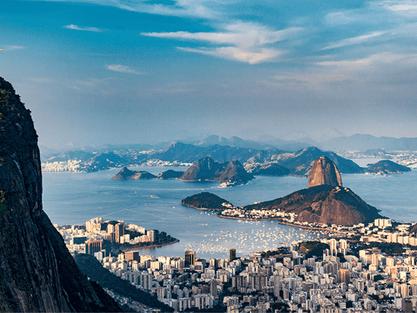 Bairros campeões em roubo e furto no Rio de Janeiro