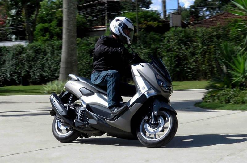 Yamaha-nmax-160