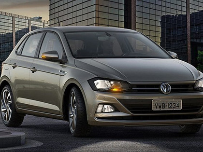 O preço de seguro dos 10 carros mais vendidos no Brasil em fevereiro 2020