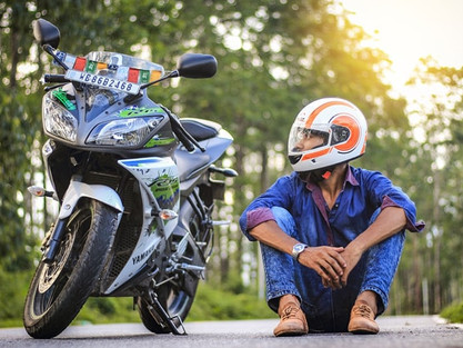 Tudo o que você precisa saber sobre seguro de moto