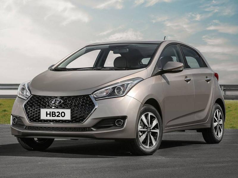Hyundai-hb20