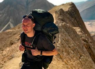 Dirt Tracks 1: The Desert Trail