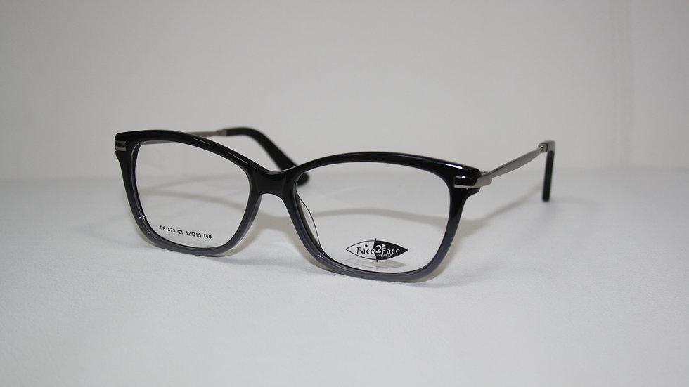 Okulary korekcyjne – Face2Face