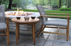 TNA7625-Teak-Lounging-Accent-Table-with-TNA7750-Teak-Wicker-Lounging-Chair