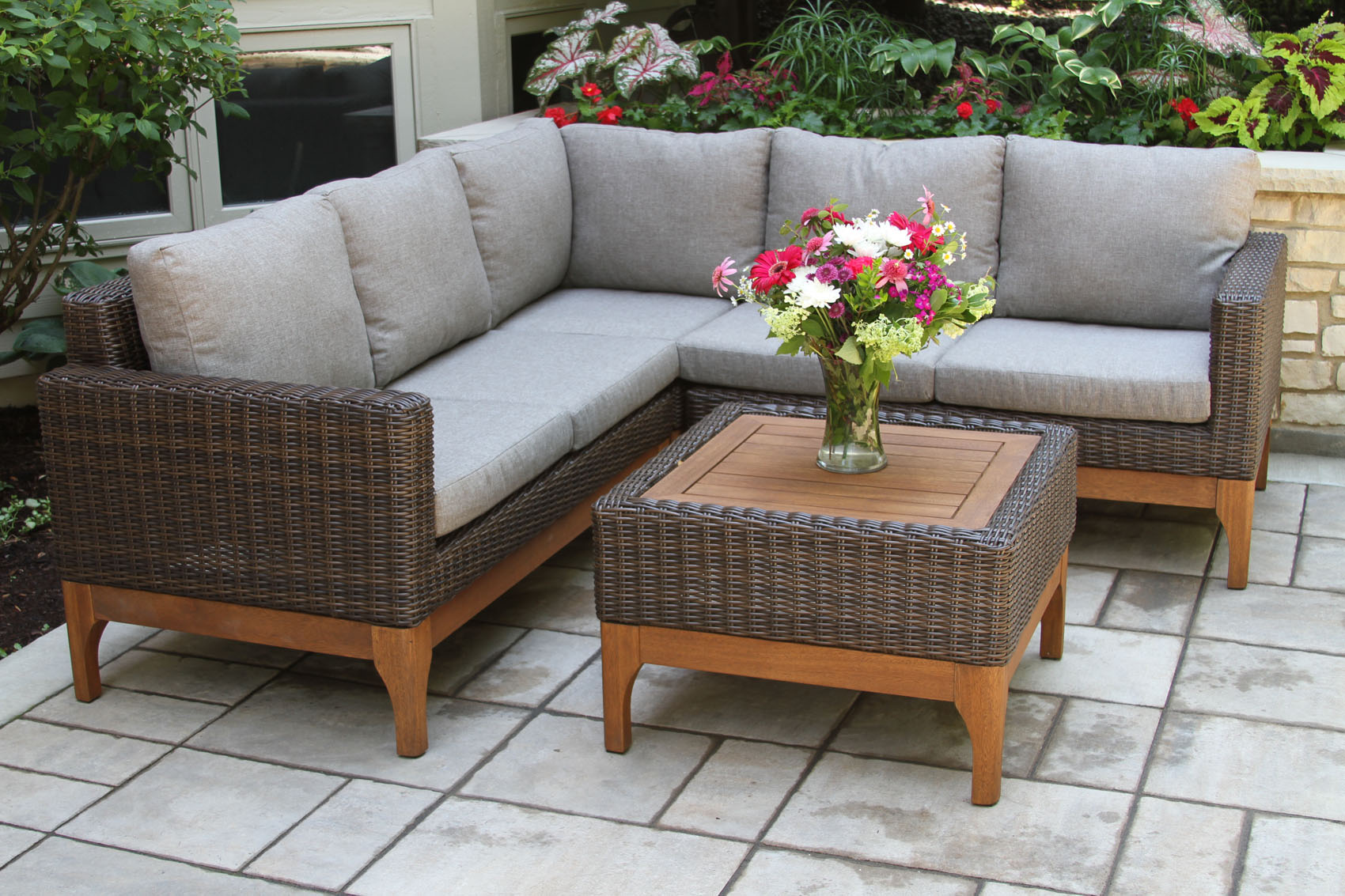 Outstanding Solid Wood Outdoor Patio Furntiure Unemploymentrelief Wooden Chair Designs For Living Room Unemploymentrelieforg