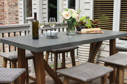 TNA6425-Composite-Teak-Counter-Height-Table-side-view
