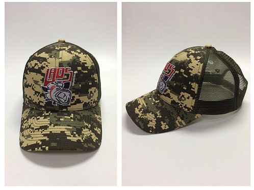 LADS Trucker Caps